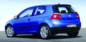 топливный фильтр Volkswagen Golf 5