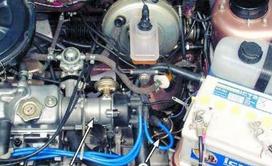 фото: система зажигания ВАЗ